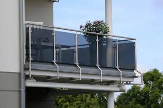 Разработка проекта дизайна балкона