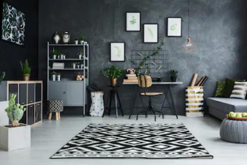 Высококачественный дизайн квартир от компании «Ремонт-Сервис»