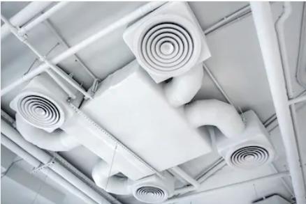 Обустройство «под ключ» систем кондиционирования и систем вентиляции