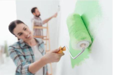 Косметический ремонт домов и квартир под ключ