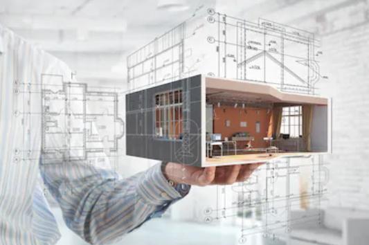 Профессиональное проектирование домов архитекторами
