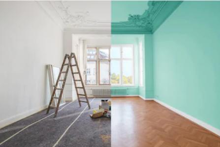 Высококачественный ремонт квартир в новостройке