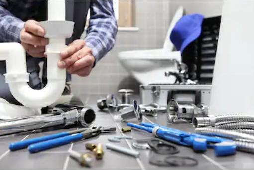 Недорогие сантехнические работы от профессиональных мастеров