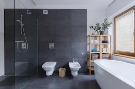 Профессиональный дизайн туалета – комфорт и эстетика в каждой мелочи